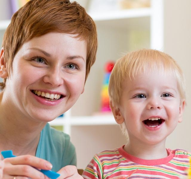 Preschool Child Care - Franklin, TN