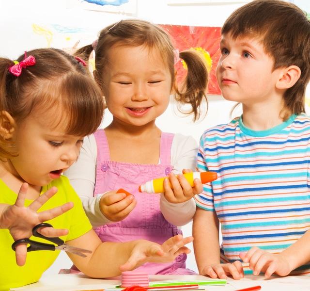 Preschool Learning Programs – Spring Hill, TN