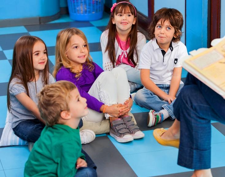 Pre-Kindergarten Classes