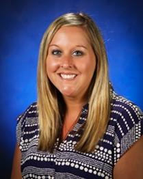 Shelby Ireland, Administrative Coordinator