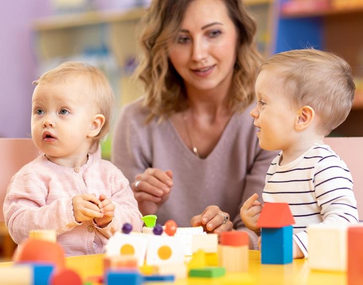 Preschool Curriculum Spring Hill, TN