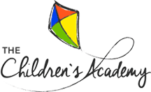 THE Children's Academy | Logo