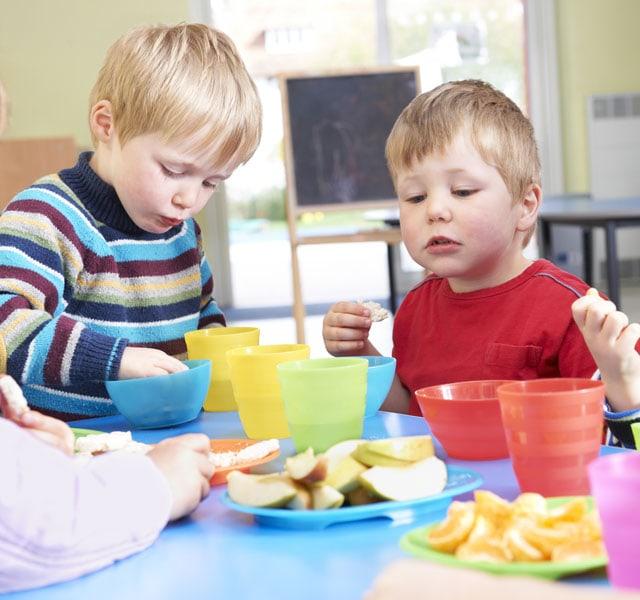 Infant Daycare - Franklin, TN