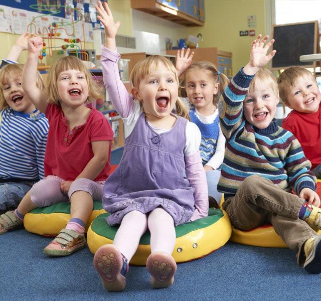 Best Preschool Programs – Franklin, TN