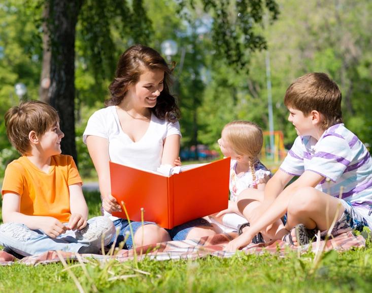 Preschool Curriculum Franklin TN