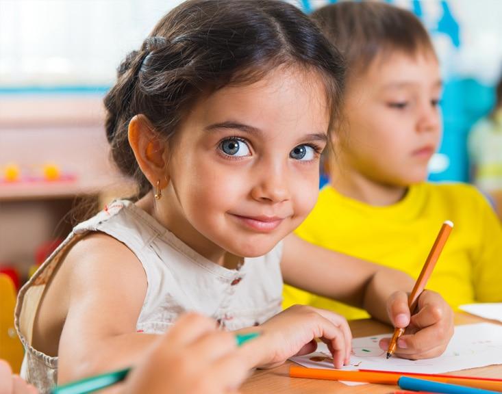 Preschool Learning Programs – Franklin, TN