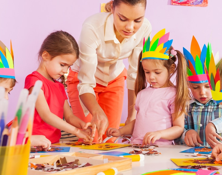 Tips for Choosing Child Care