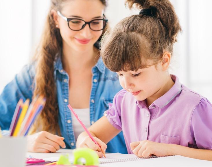 Preschool Learning Programs