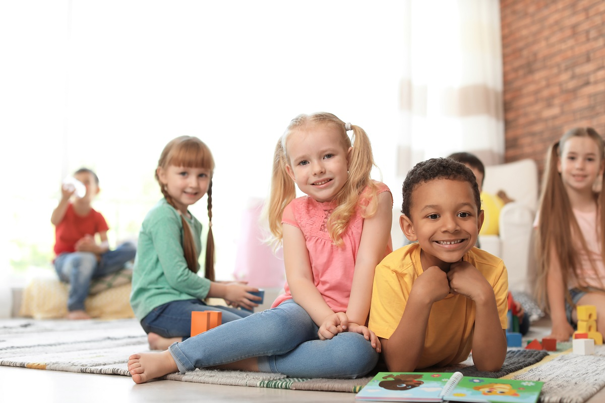Daycare and preschool franklin tn Bunch of Kids
