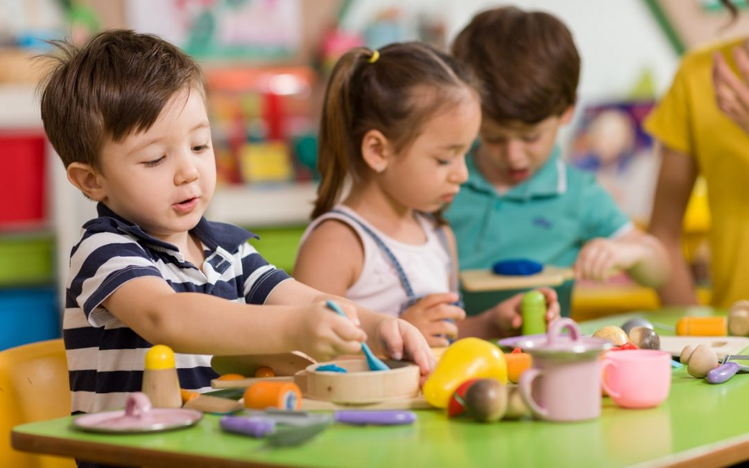 Tips for Preparing Your Child for the First Day at Preschool