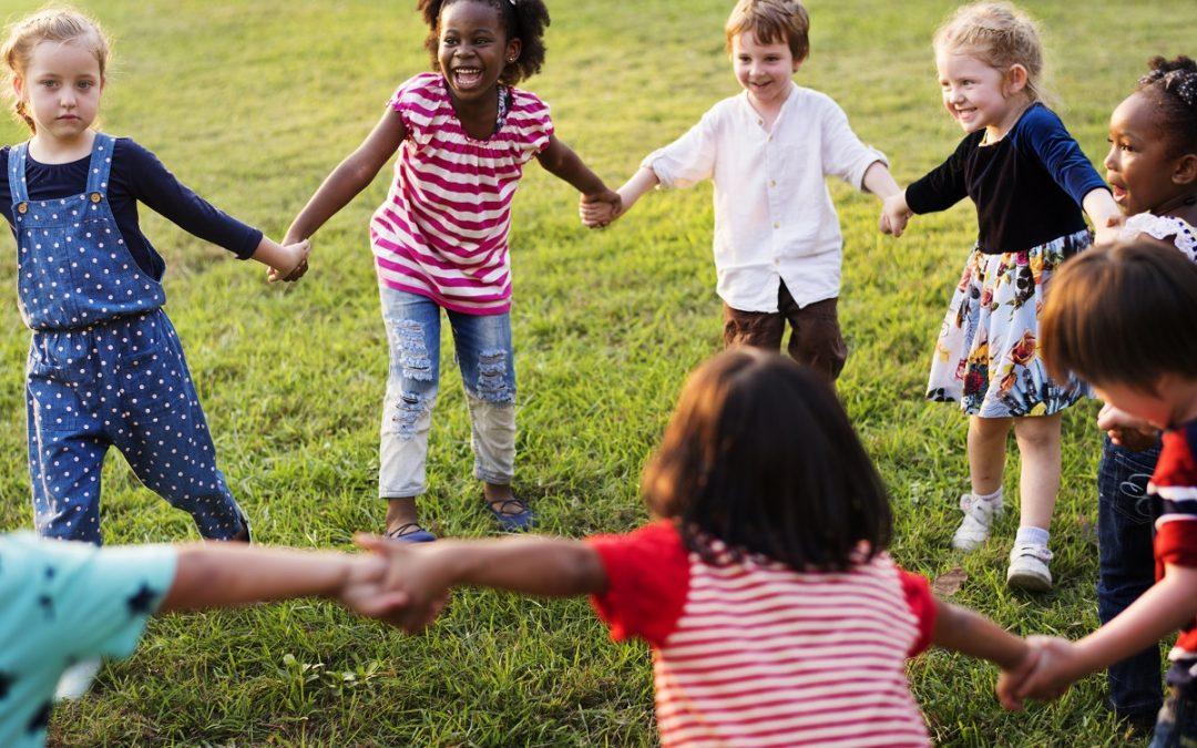 Top Reasons to Choose a Pre-Kindergarten Program