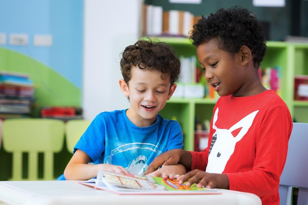 How to Teach Preschoolers Gratitude
