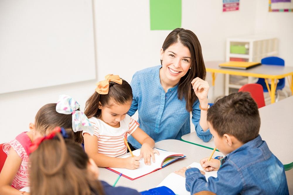 Preschool Teacher in Class in Franklin TN preschool