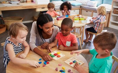 What Are the Top Preschool Myths?